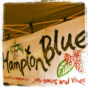 Hampton High Country Food and Arts Festival Sunday May 18, 2014