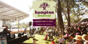 Hampton Festival – Sunday May 17 2015